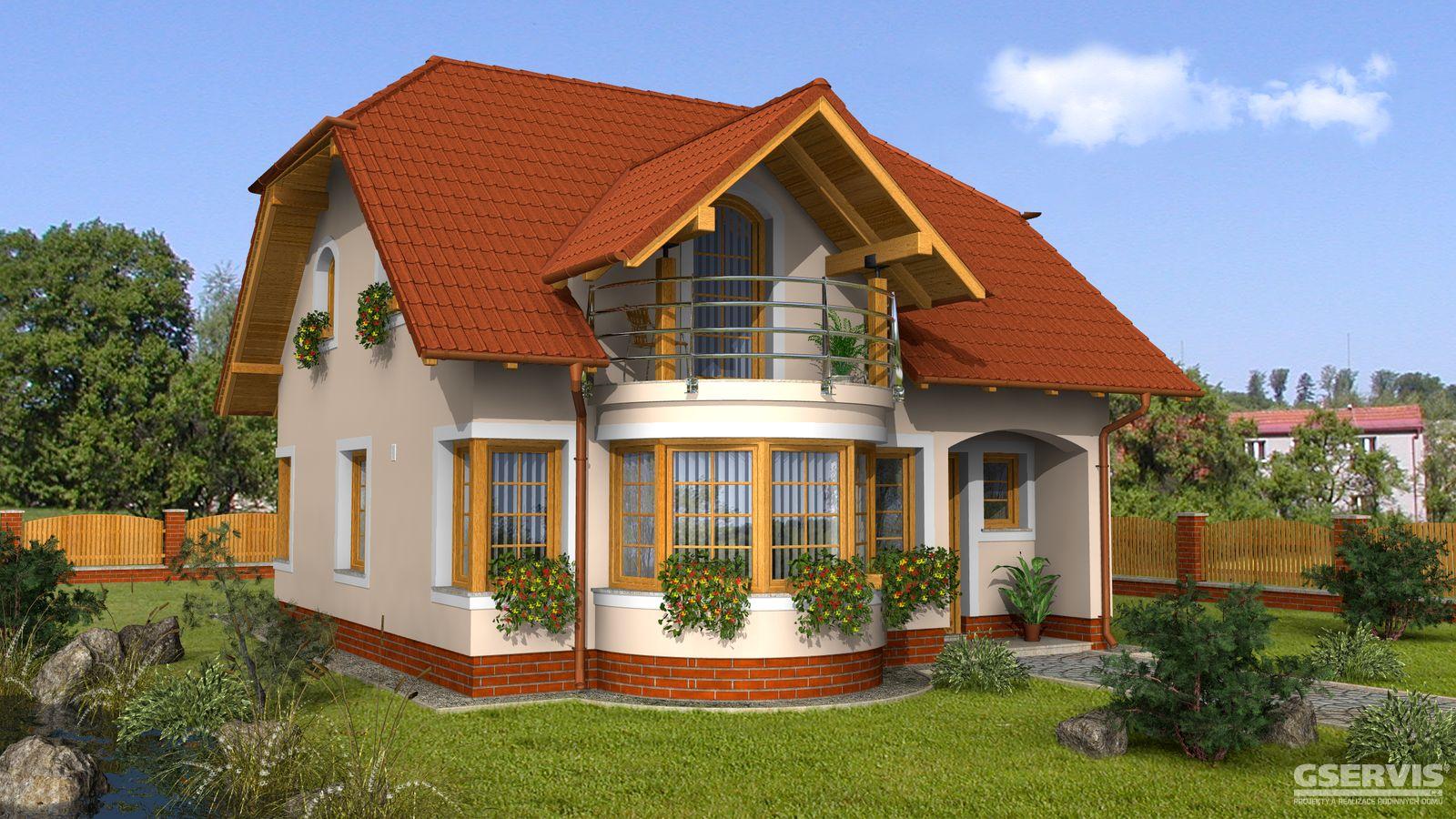 Продажа частных домов в праге недорого